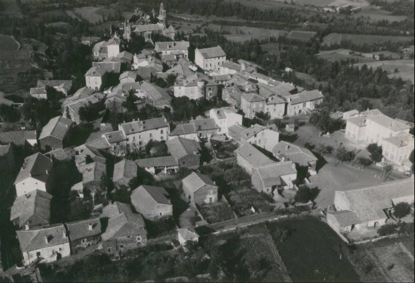 Il était une fois Solignac sur Loire