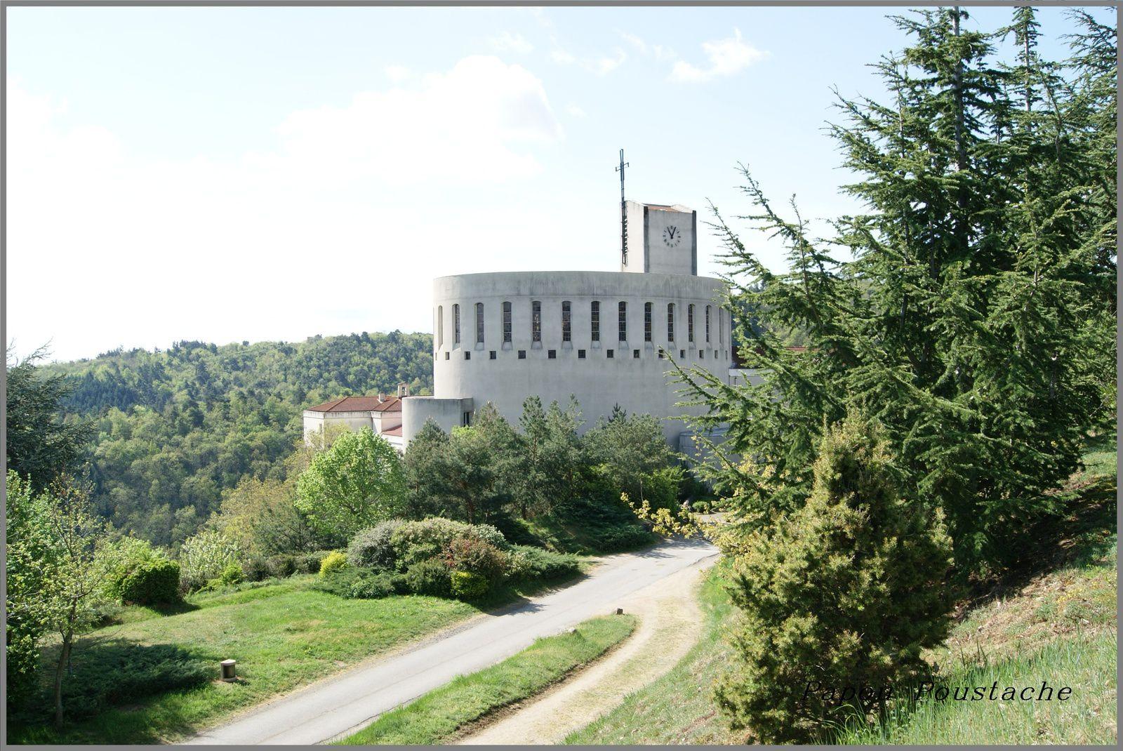 Notre Dame de Randol
