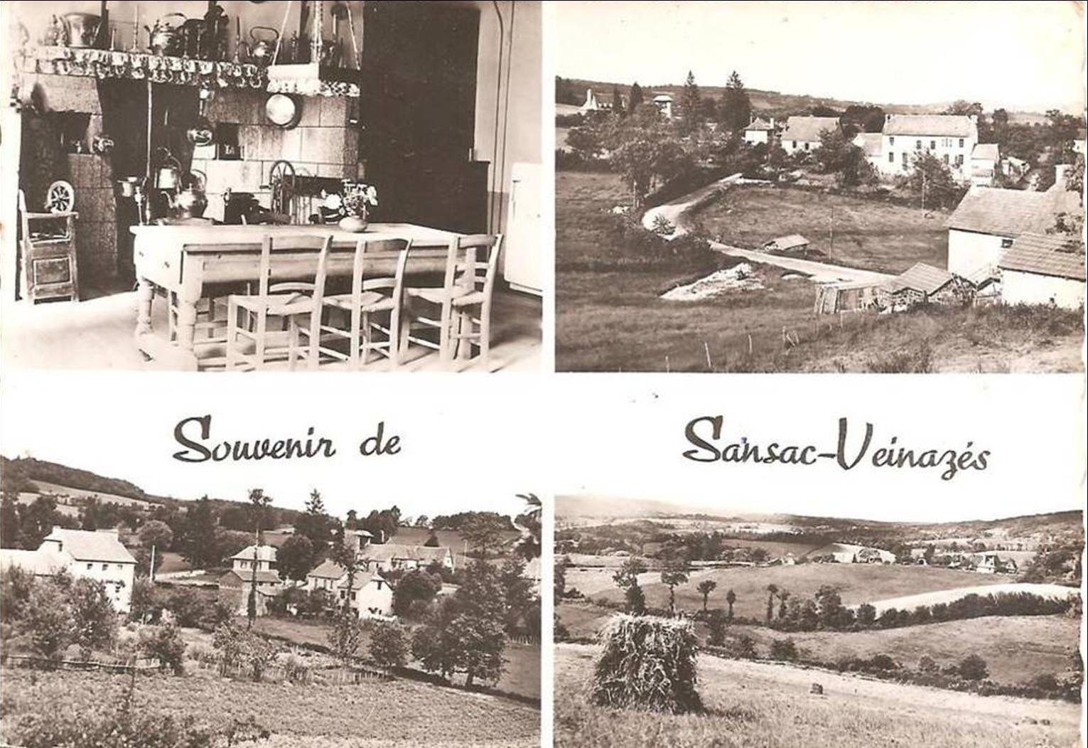 Il était une fois Sansac Veinazès