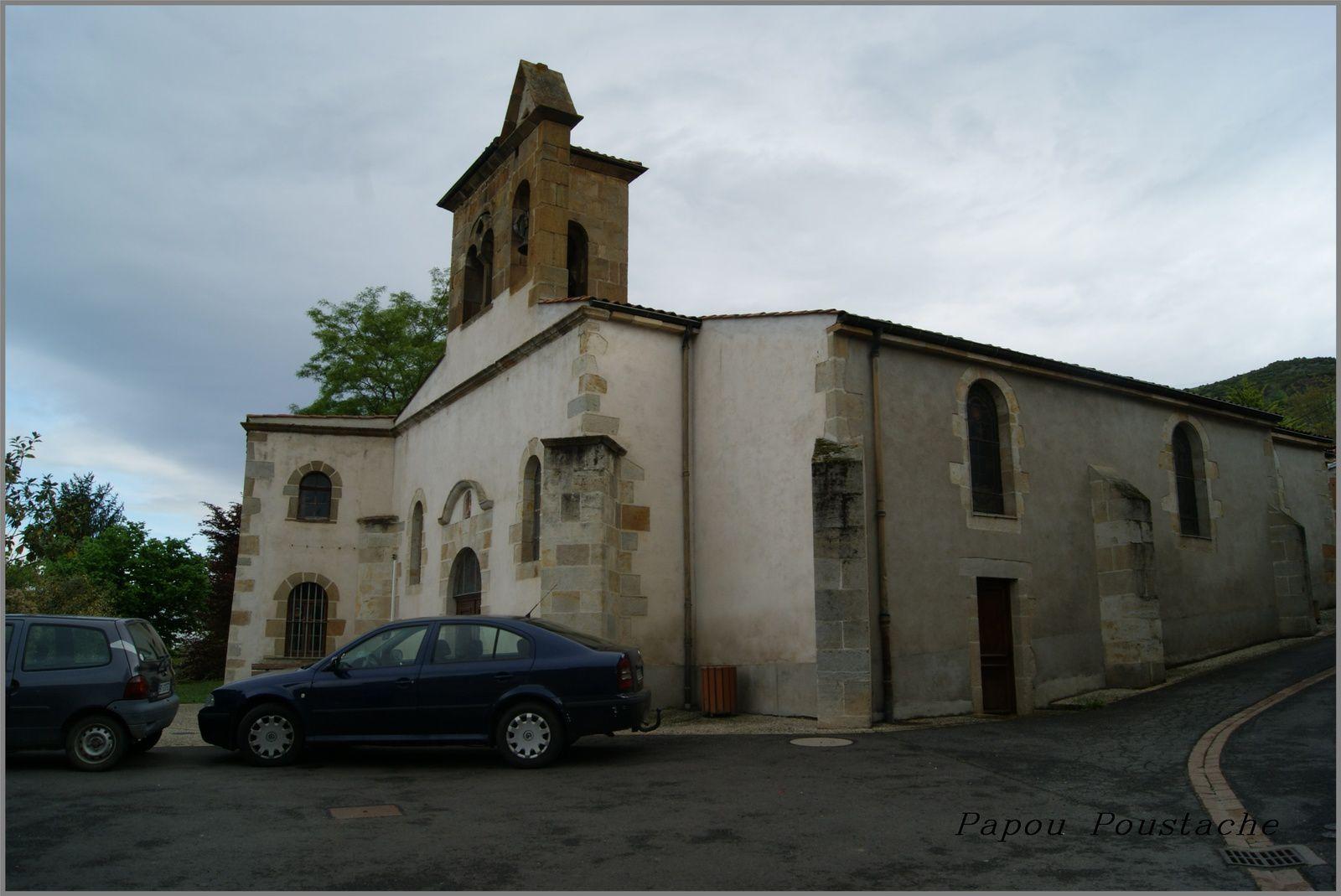 Les villages du Puy de Dome:Parent