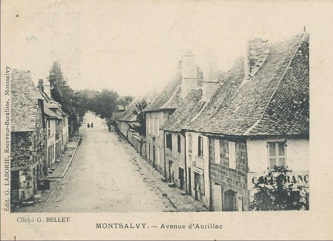 Il était une fois Montsalvy