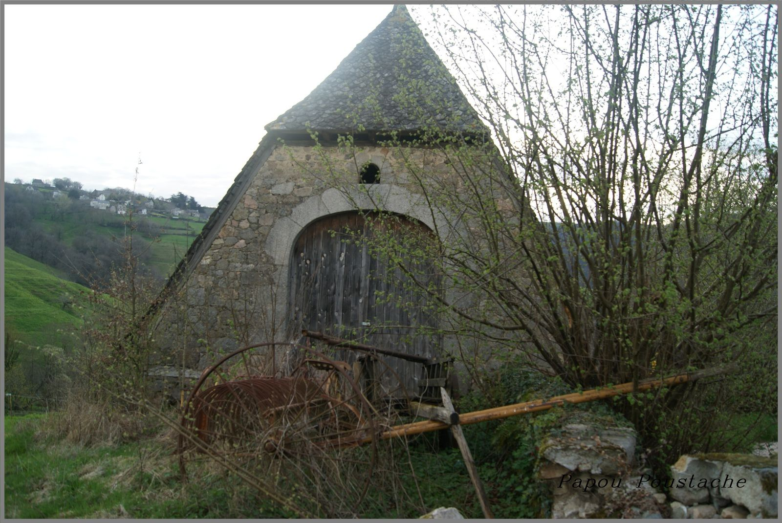 Senezergues Cantal