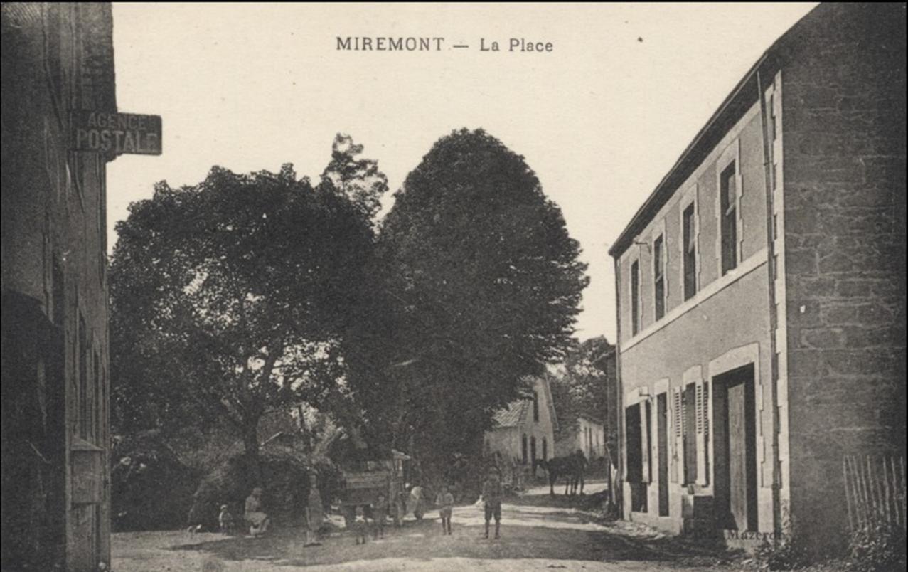Il était une fois Miremont