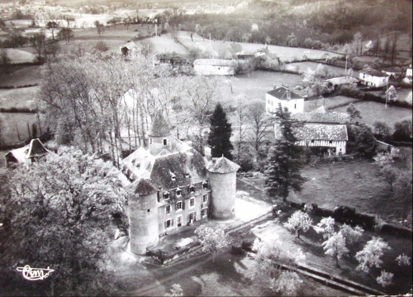 Le Trioulou dans le Cantal
