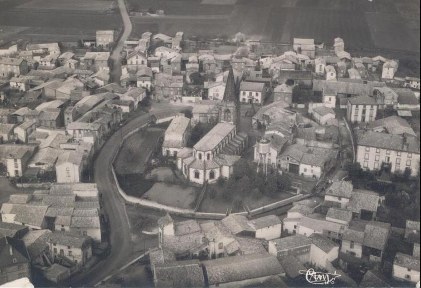Il était une fois saint Beauzire dans le Puy  de Dome