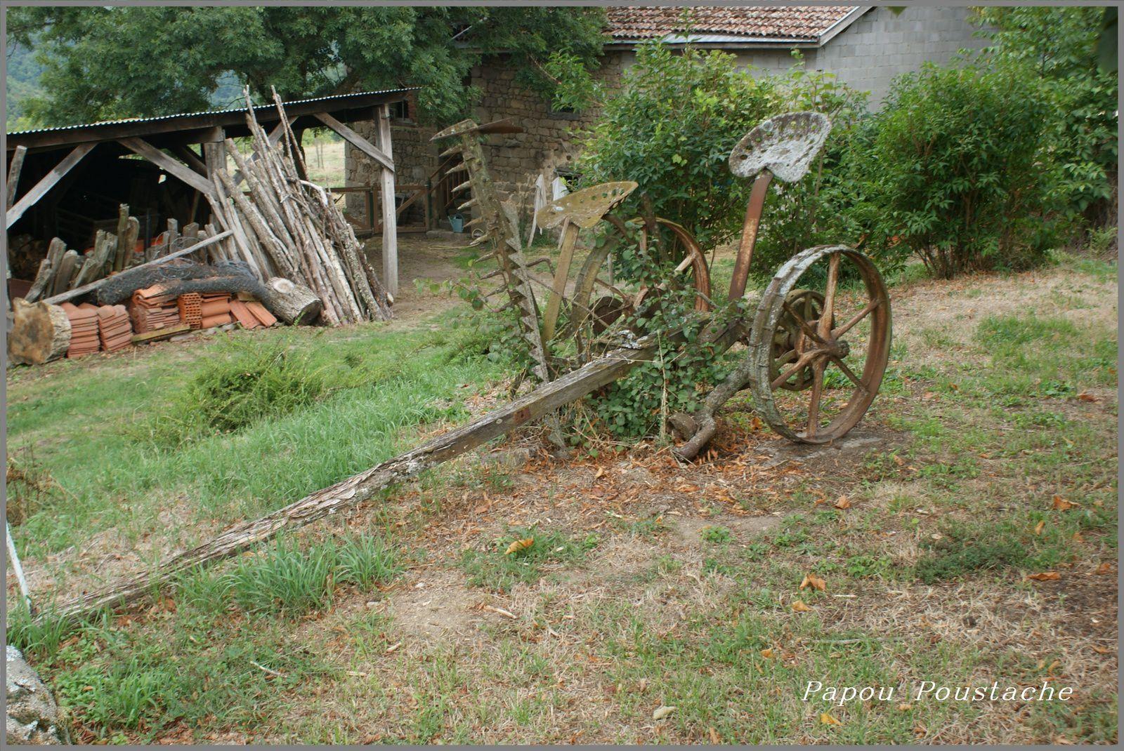 Randonnée à Sauviat dans le Puy de Dome