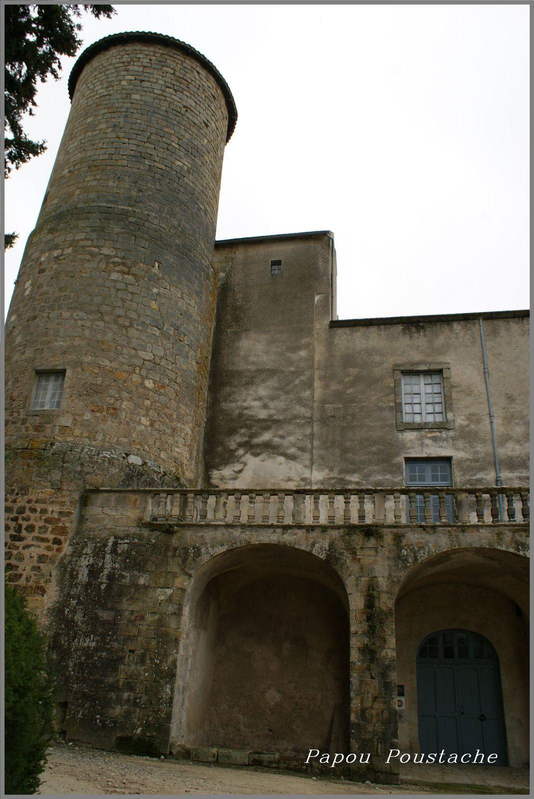 Le Château de Ravel