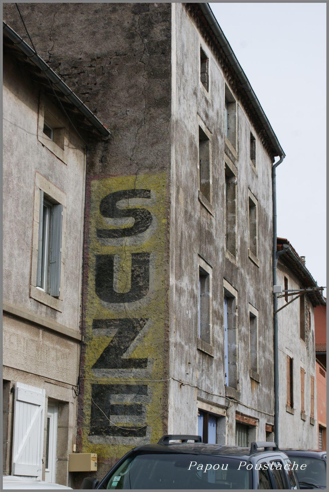Landos en Haute Loire