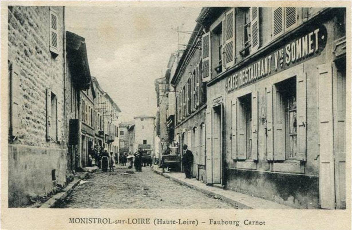 Il était une fois Monistrol sur Loire