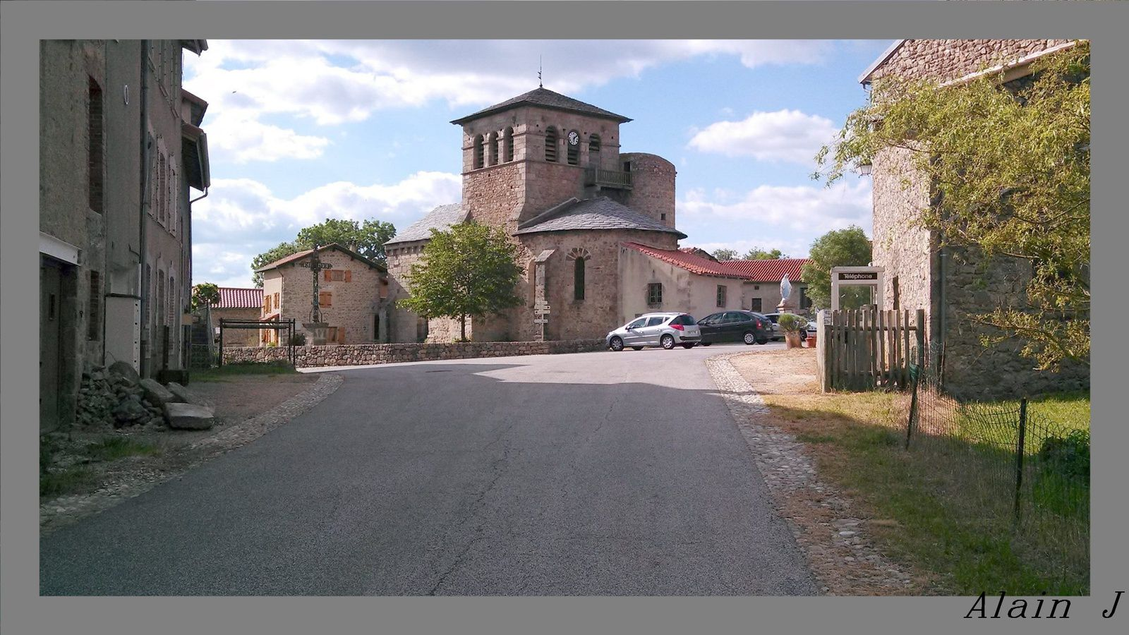 Saint Victor d'Arlanc