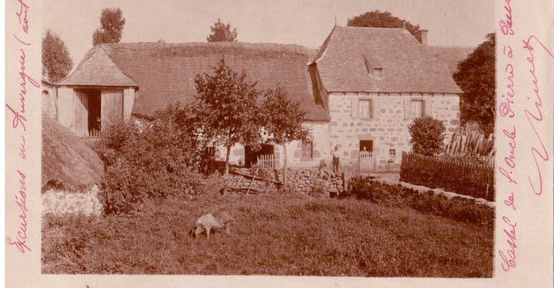 Paulhenc Cantal
