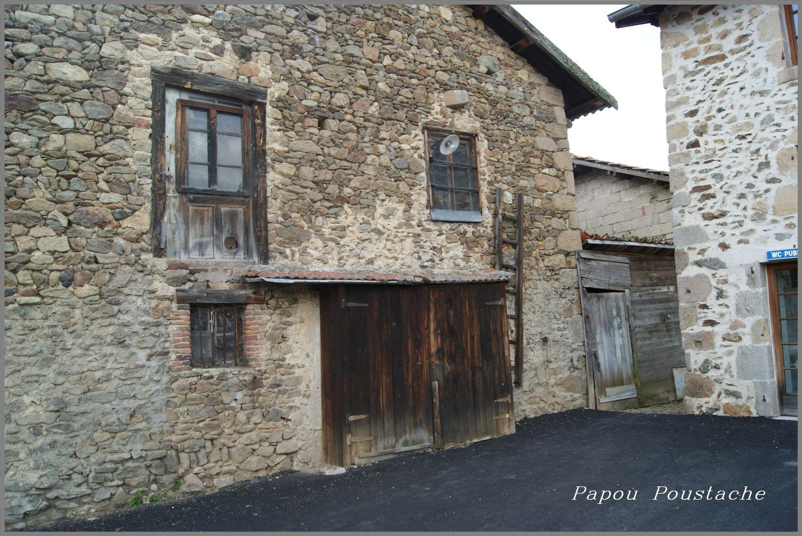 Saint Alyre d'Arlanc