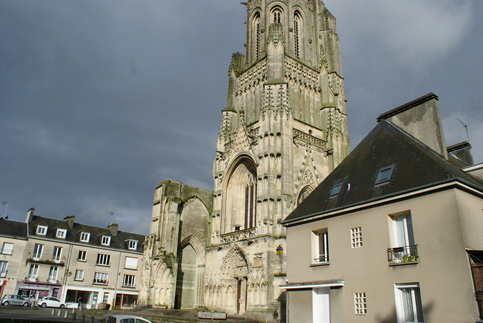 Le D day 6 Juin en Normandie