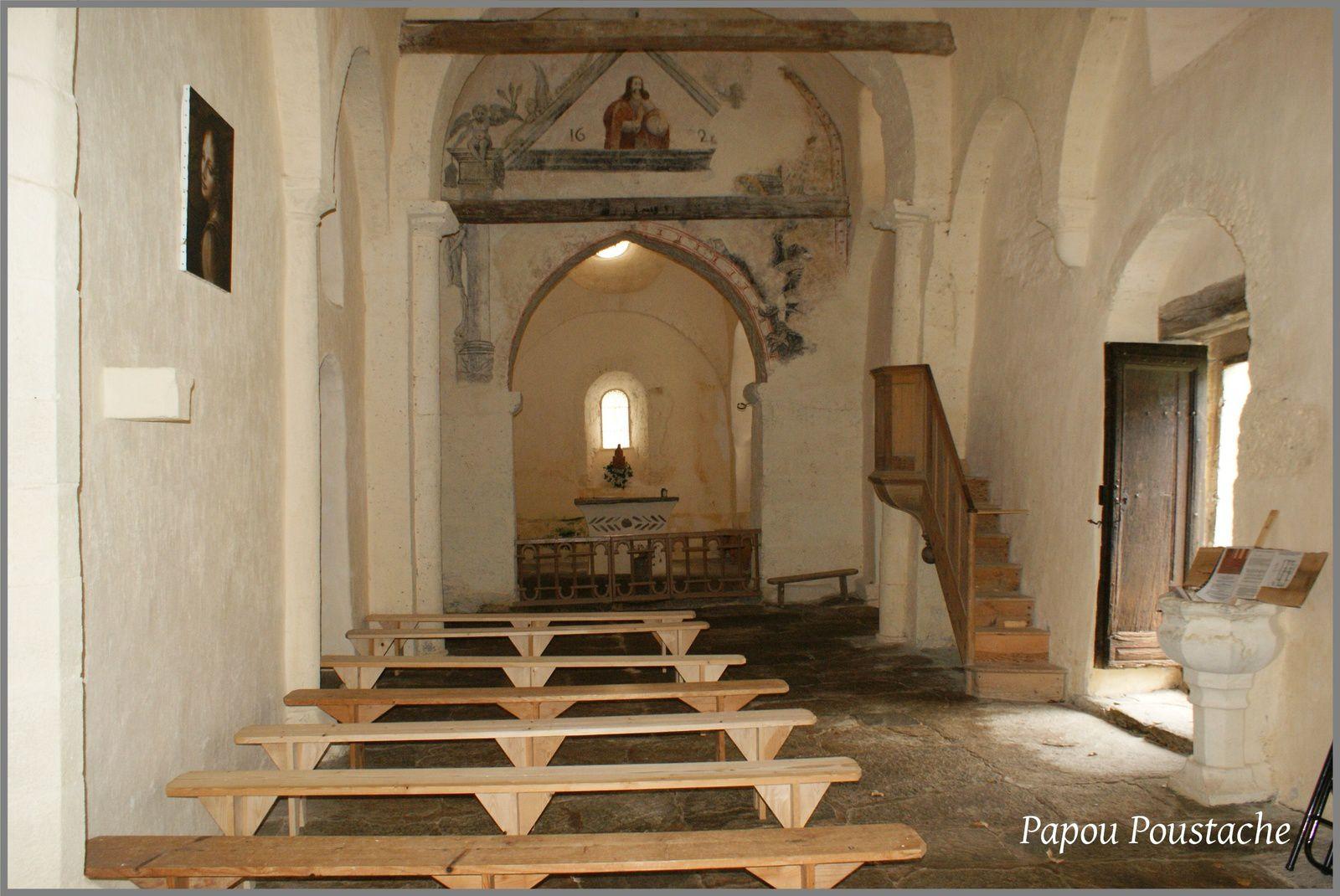 Les villages du Cantal: Leyvaux