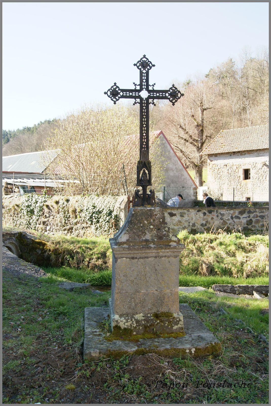 Les villages du Puy de Dome:Saint Diery