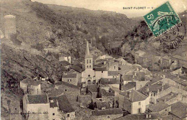 St Floret