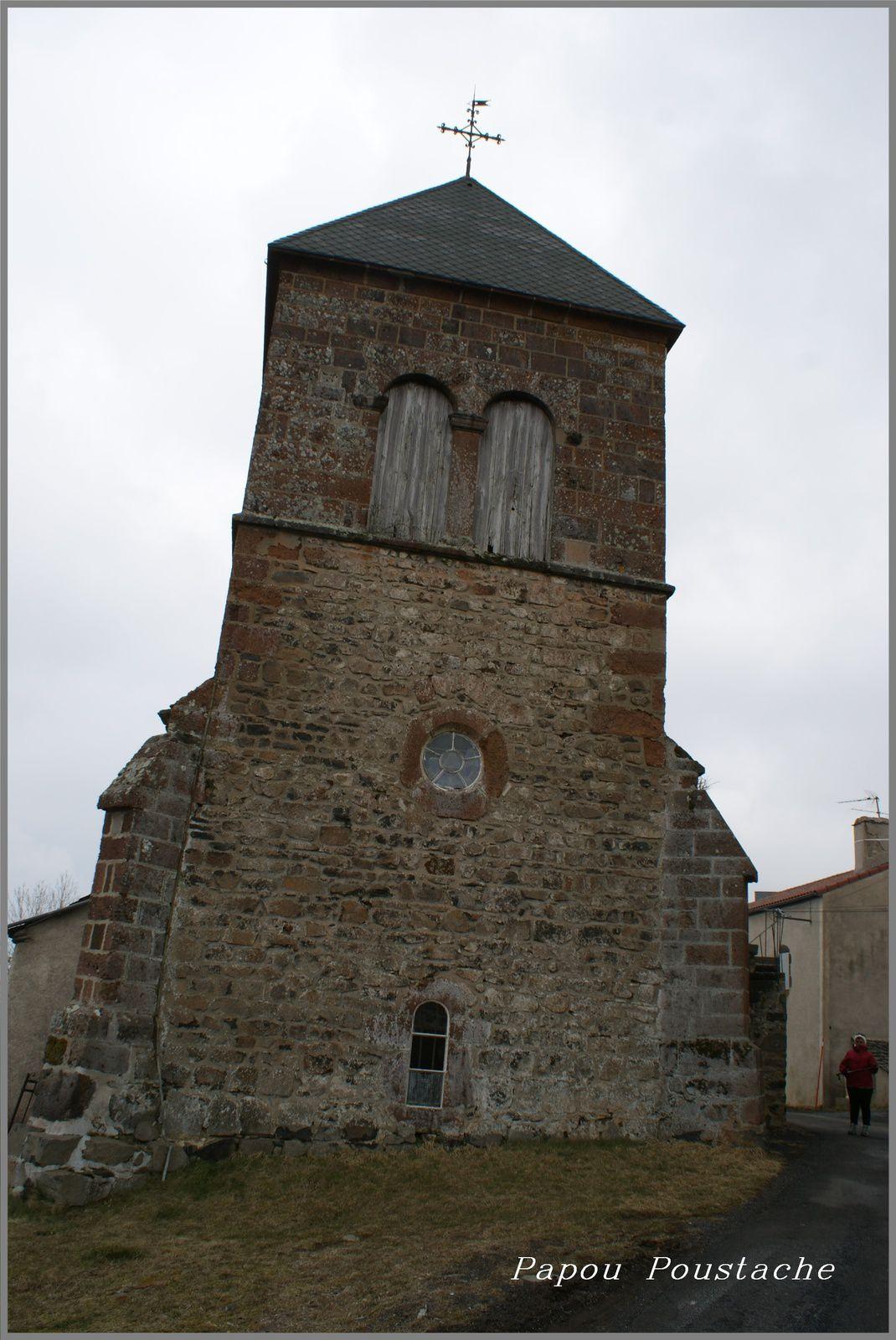 La Chapelle Marcousse