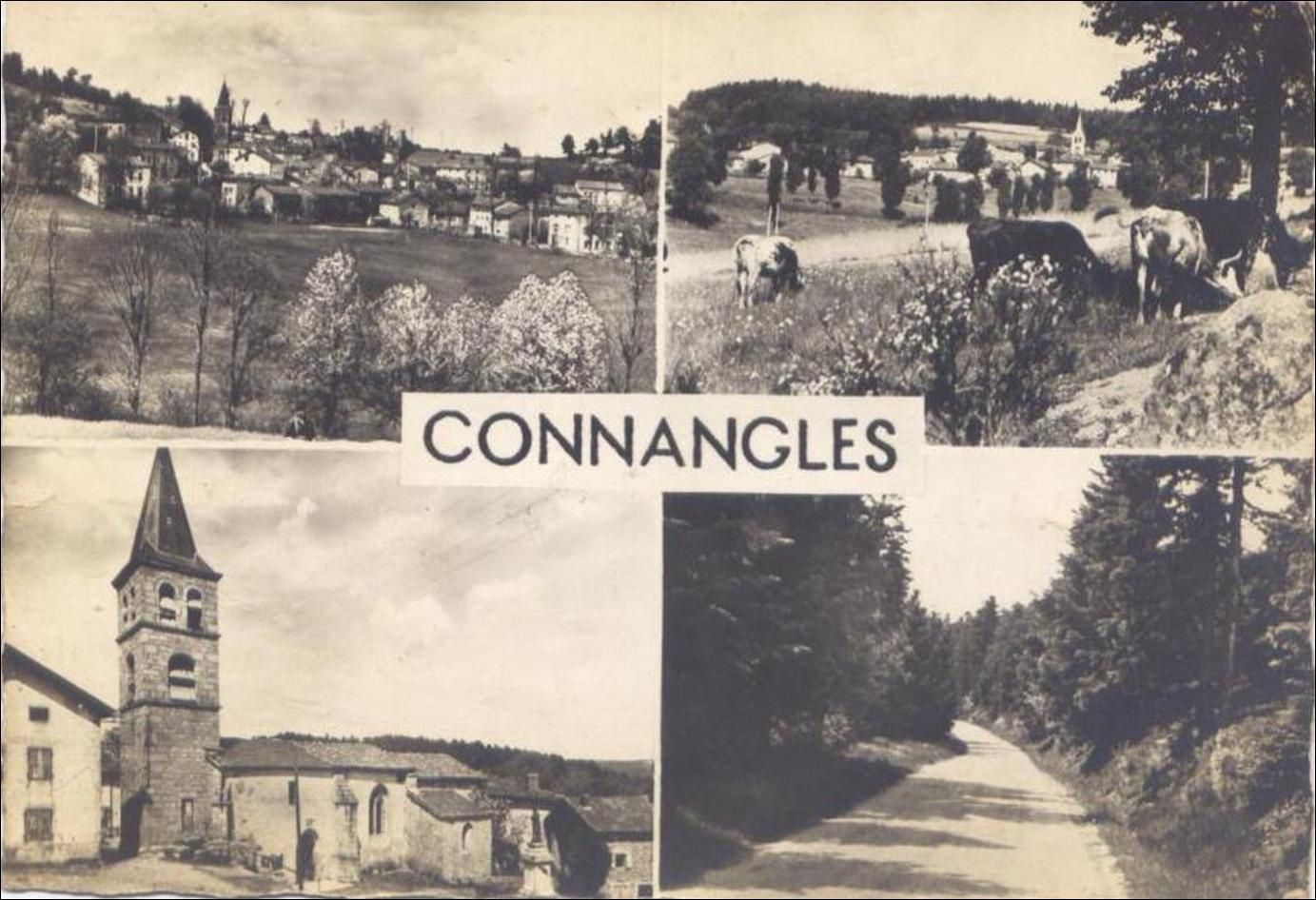 Connangles