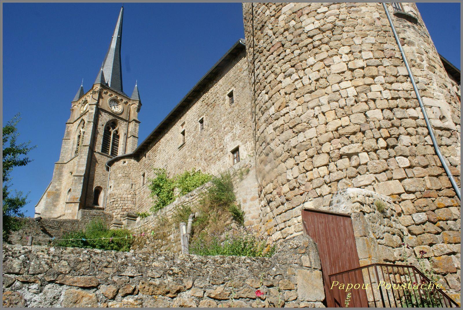 Saint Pal en Chalencon