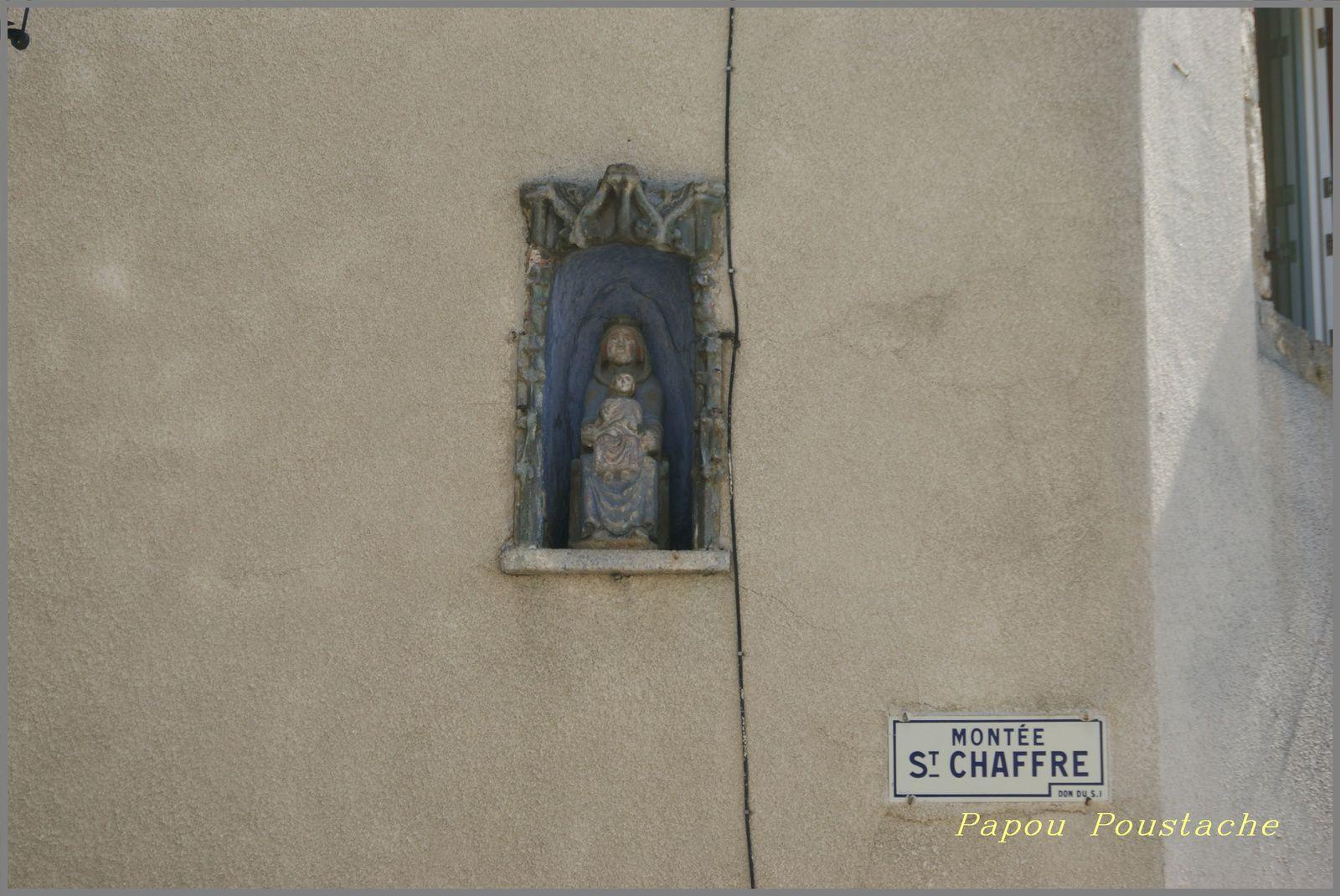 Le Monastier sur Gazeille