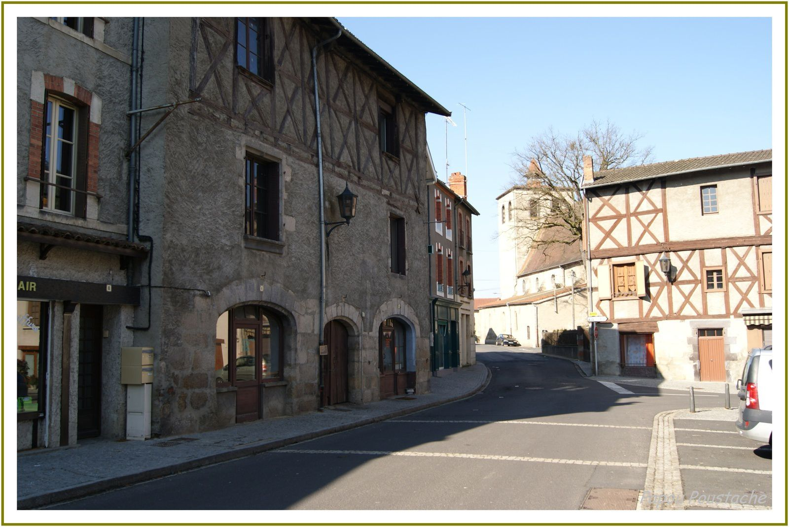 Chateldon 63290