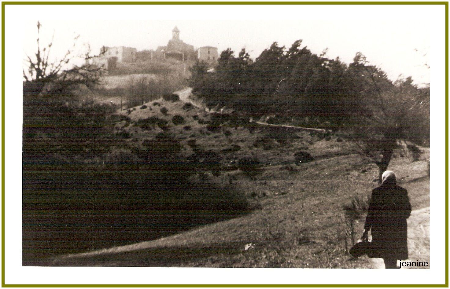les villages du Puy de Domes:St Jean St Gervais