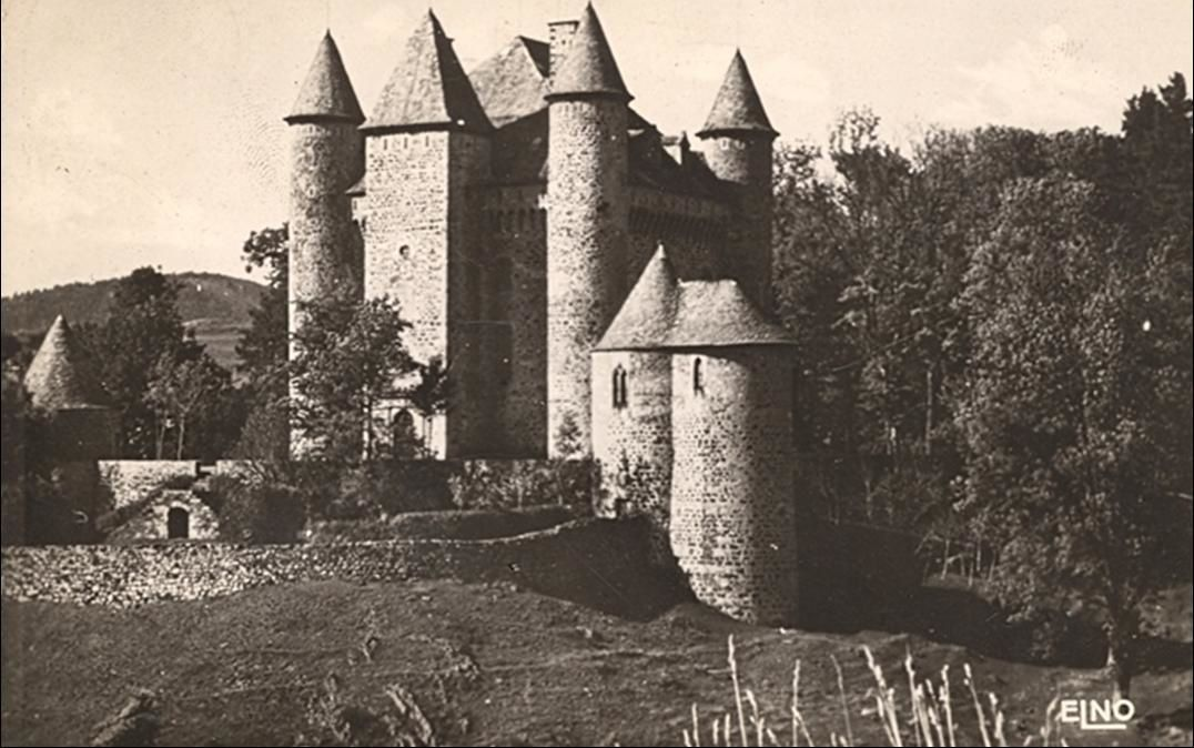 Chateau De Vachères