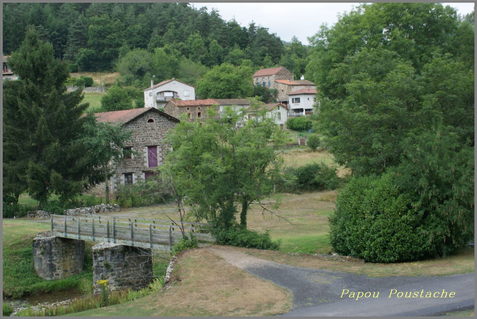 Vals le Chastel