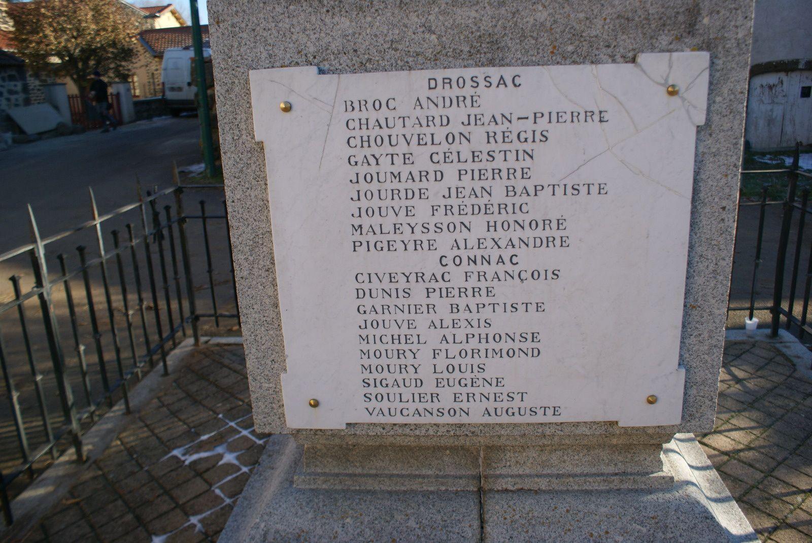 Les villages de Haute-Loire:Lissac