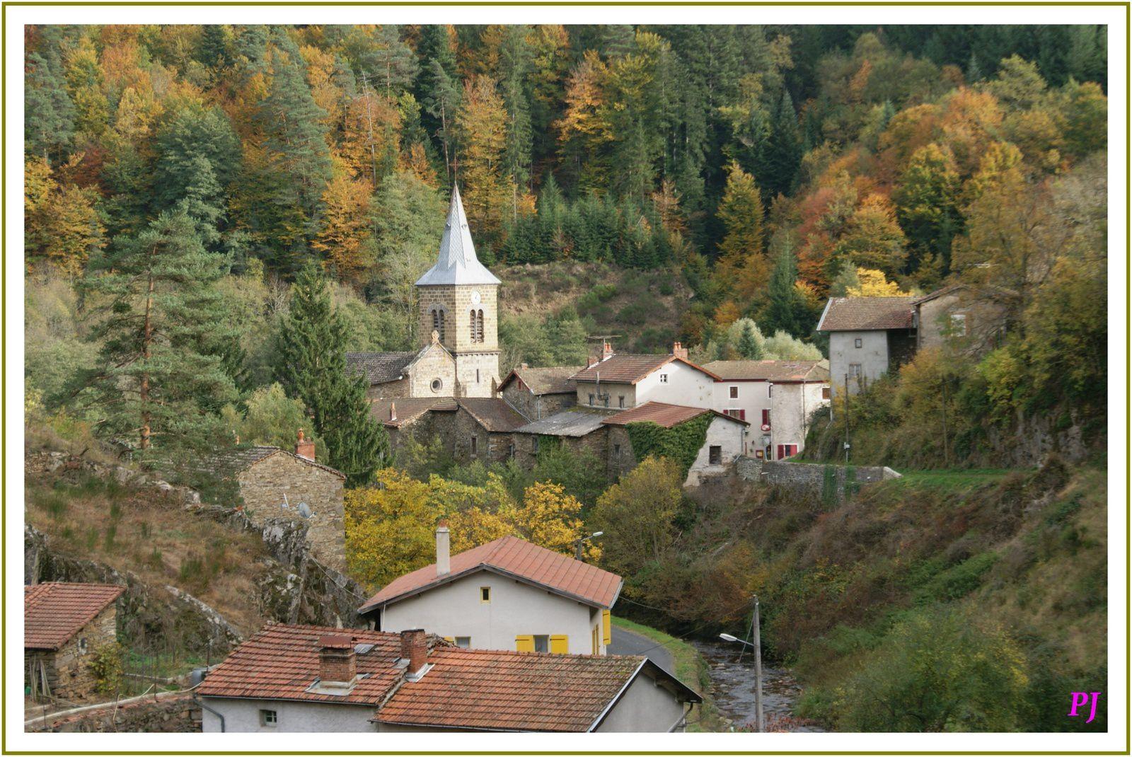 Saint Didier sur Doulon