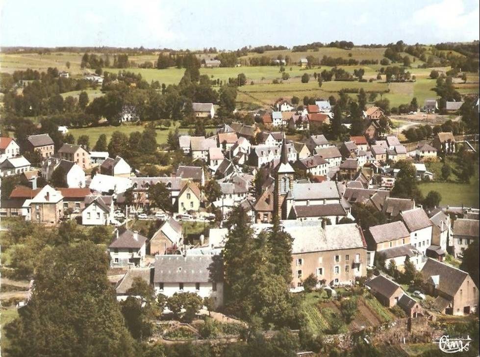 Il était une fois Saint Sauves D'Auvergne