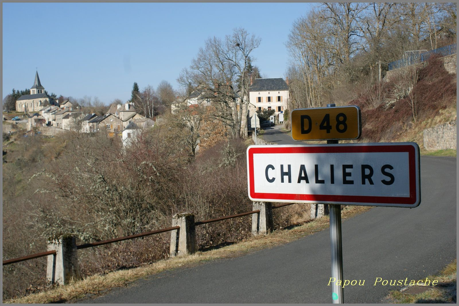 Chaliers