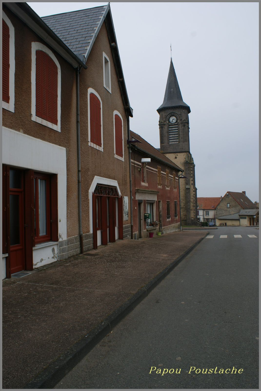 Blot l'Eglise