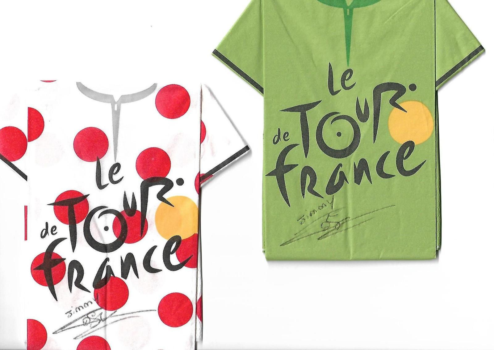 Tour de France:Etape du Puy en Velay