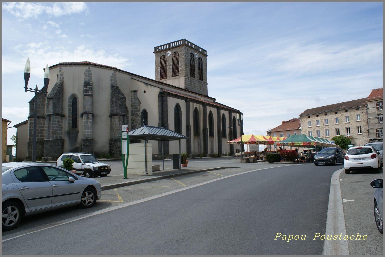 Saint Rémy sur Durolle