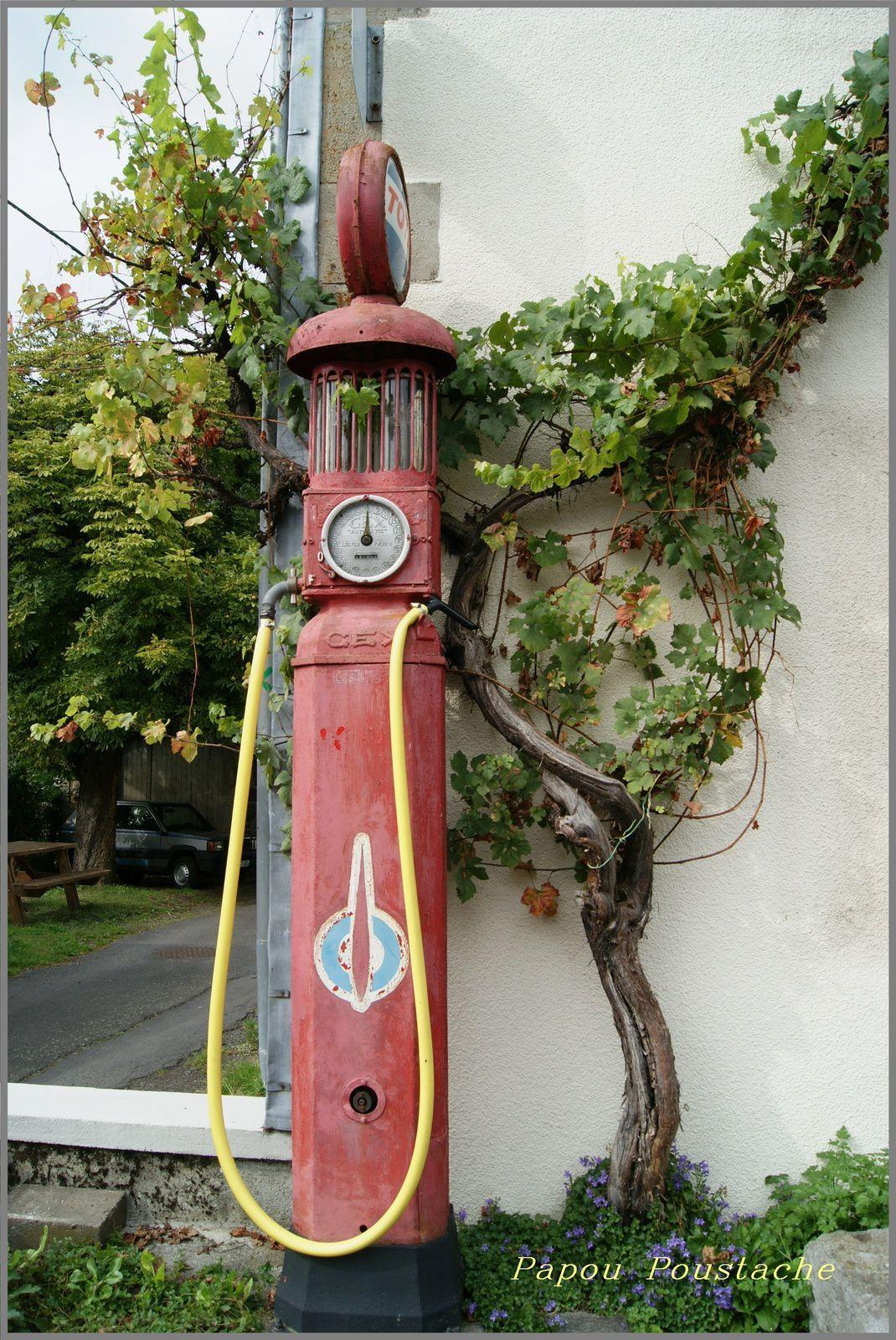 Le temps s'est arrété dans ce petit village du Cantal