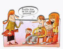 Etre En Congé Parental Cest Mal Twinsavenueover Blogcom