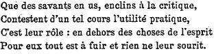 Un cours de cuisine (1886) - A. Decorde.