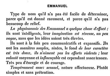 Le caractère par le prénom (1908) - Albert de Rochetal.