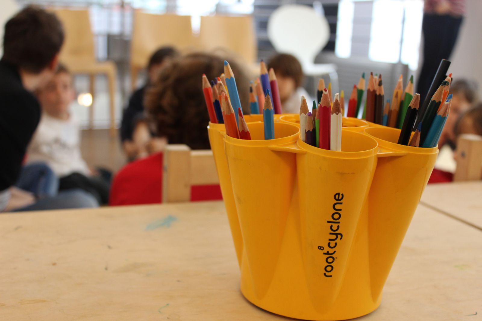 Atelier Dyson Paris
