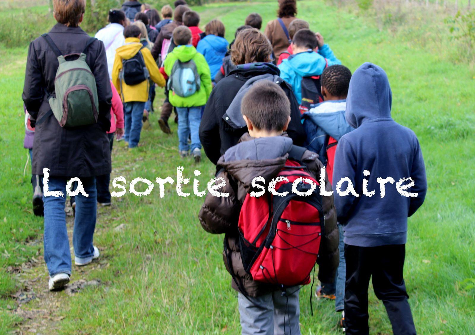 La sortie scolaire