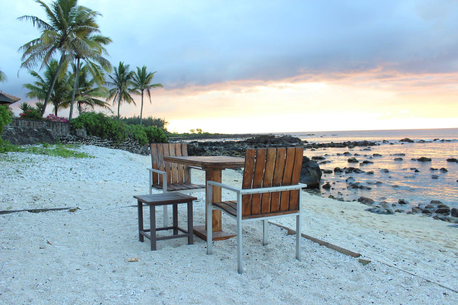 Ile Maurice, île de Paradis