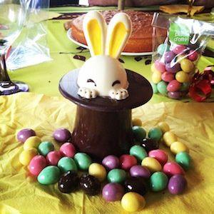 La récolte de Pâques 2014 fut bonne