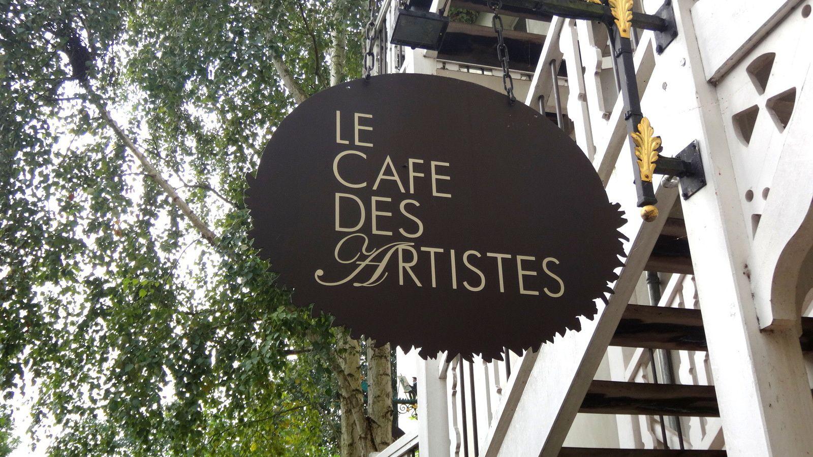 Les étangs de Corot : détente, relaxation et gastronomie aux portes de Paris