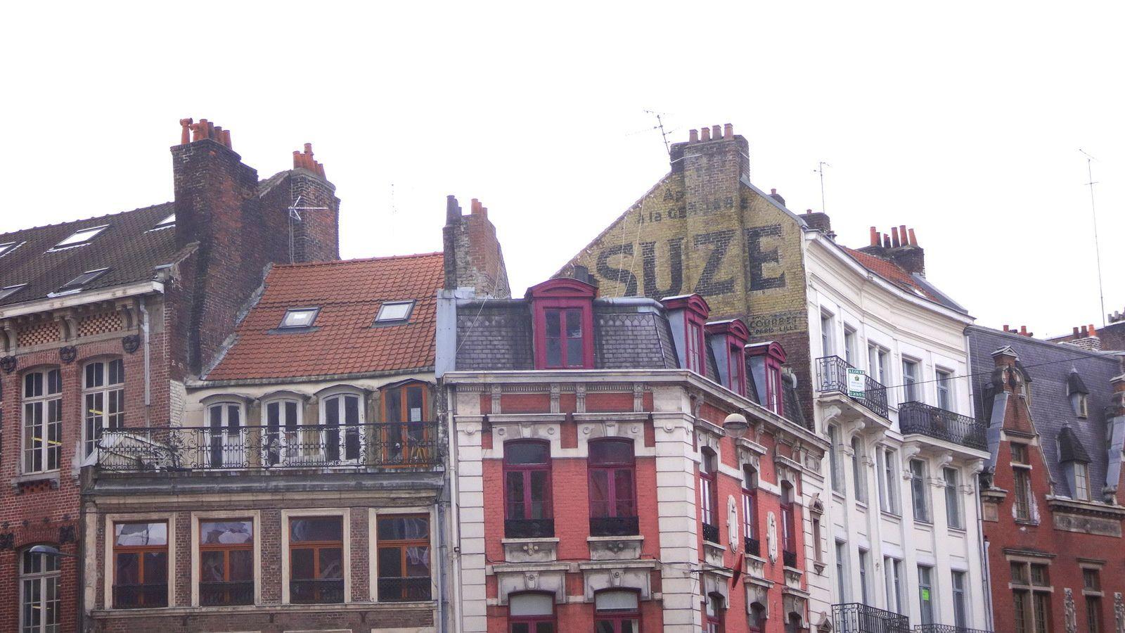 Un ch'ti tour à Lille