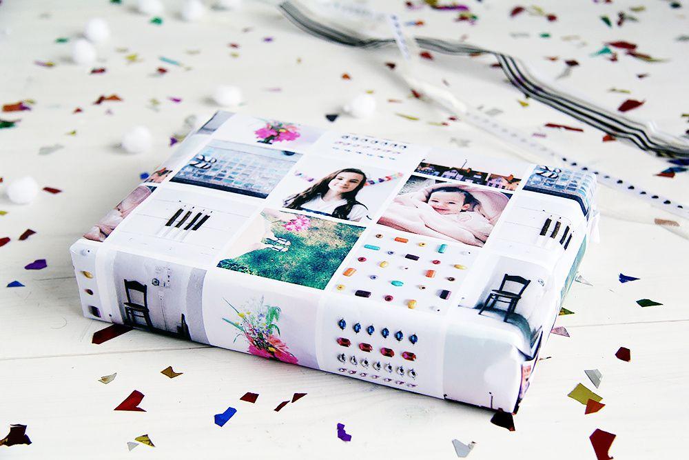 Emballé ! Sélection de papiers cadeaux à imprimer