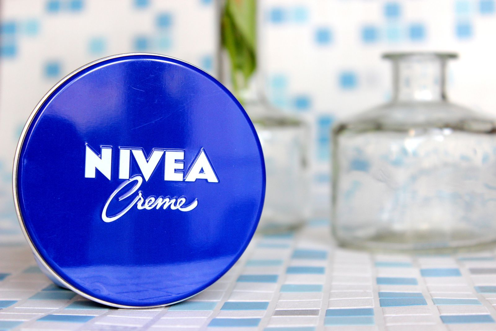 Nivea save the cream