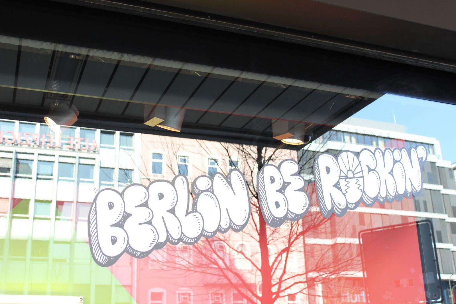 Berlin m'appelle (petit guide familial)