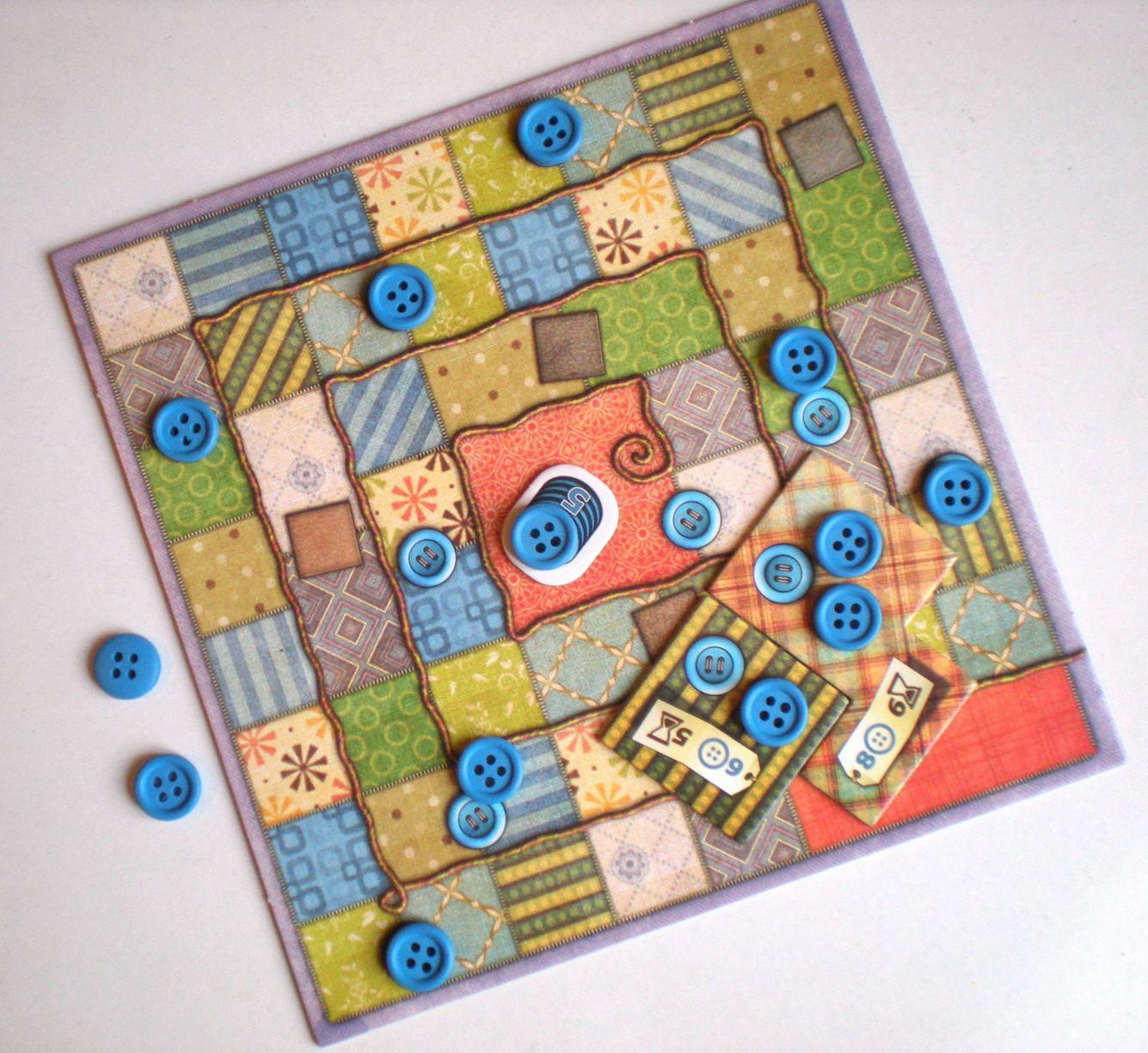 Patchwork : très bon jeu pour 2 joueurs