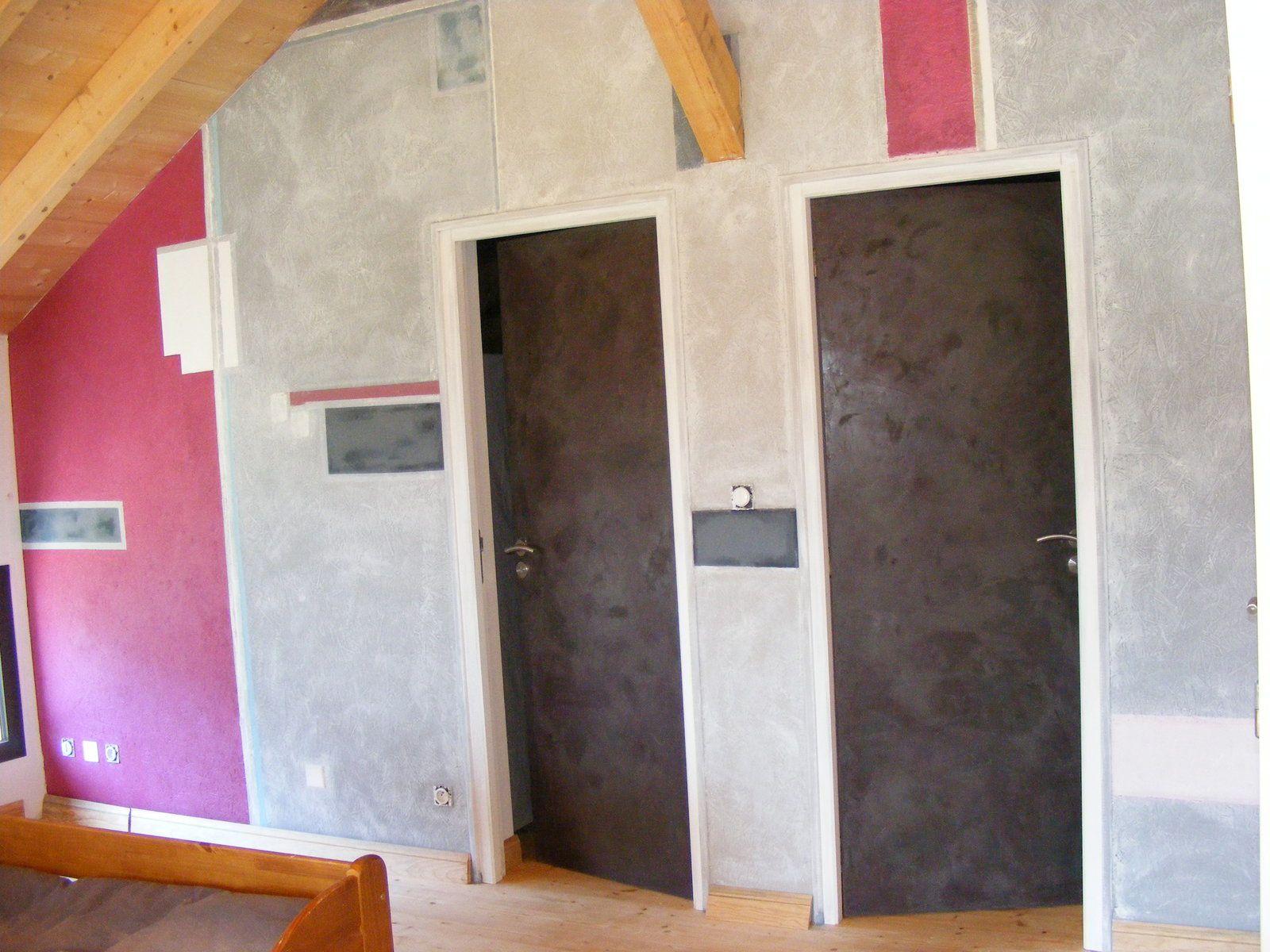 deco interieure l 39 atelier peinture des fleurs cailloux. Black Bedroom Furniture Sets. Home Design Ideas